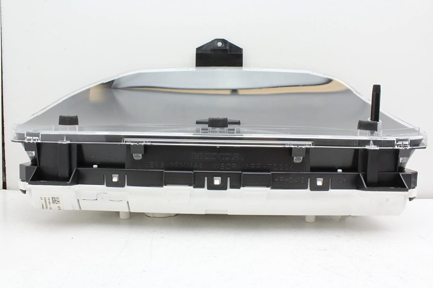 Rewritable Meter Assembly Genuine Honda 78100-T2A-A02 Combination