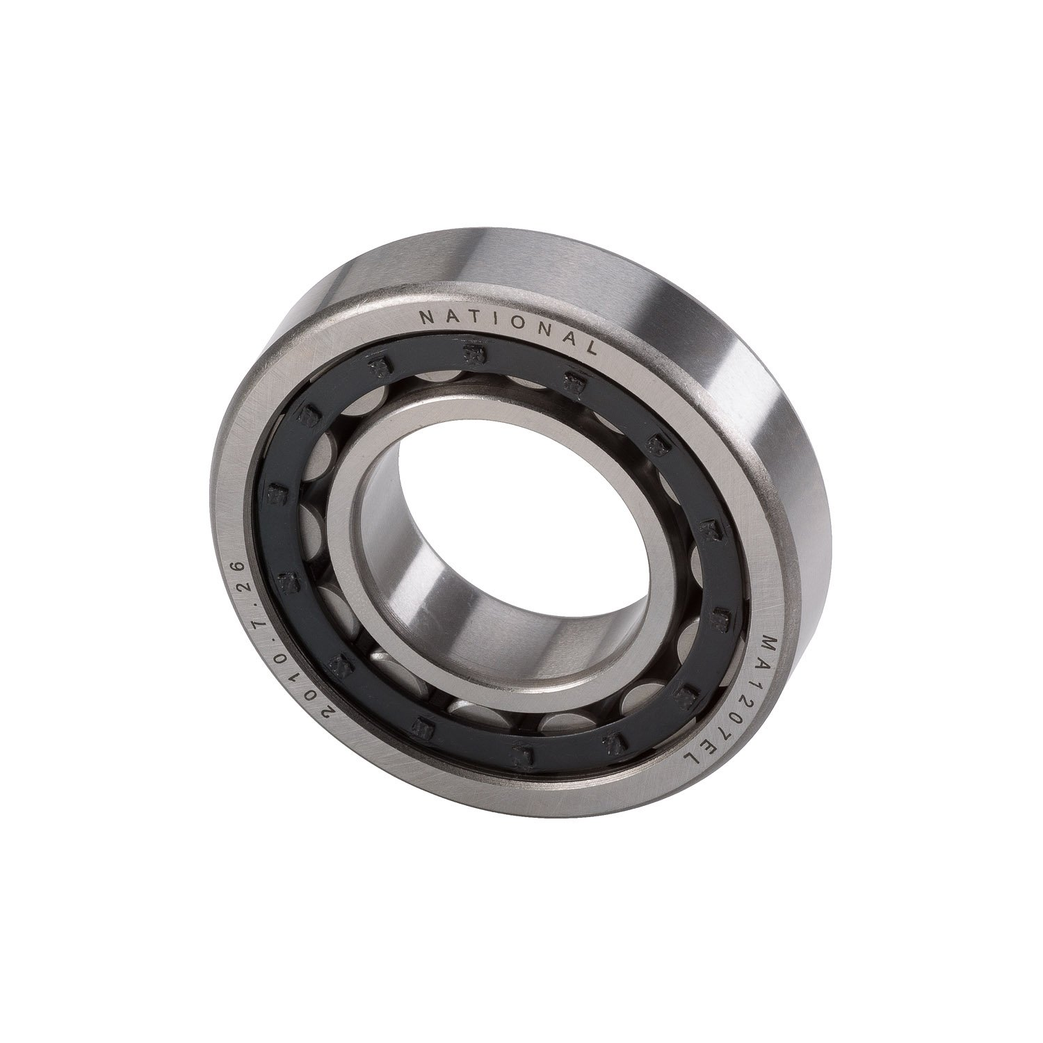 National MA1207EL Cylindrical Bearing Assembly