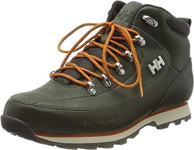 Helly Hansen W The Forester Chaussures de Randonn/ée Hautes Femme