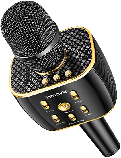 portable outdoor battwry operated microphone with built in speaker uk