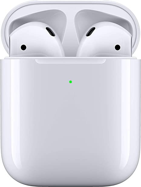 Apple AirPods (2nd Generation) MRXJ2ZM/A: Amazon.es: Electrónica