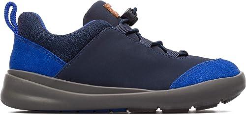 Zapatillas para niño, Color Azul, Marca CAMPER, Modelo Zapatillas para Niño CAMPER Ergo Kids Azul: Amazon.es: Zapatos y complementos