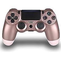 Controladores sem fio para PS4, controle remoto sem fio para Sony Playstation 4, joystick PS4 para PS4 controlador com…