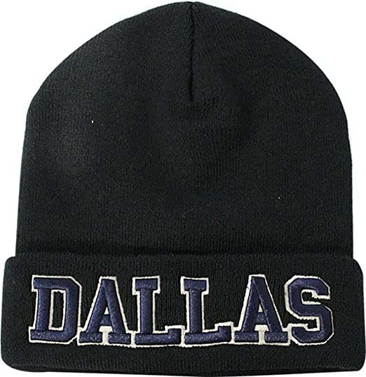 08bae280a2d Amazon.com  ChoKoLids Dallas City Team Cap Hats Beanie Snapback ...