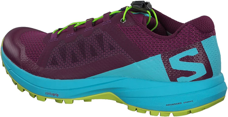 SALOMON XA Elevate W, Zapatillas de Trail Running para Mujer ...