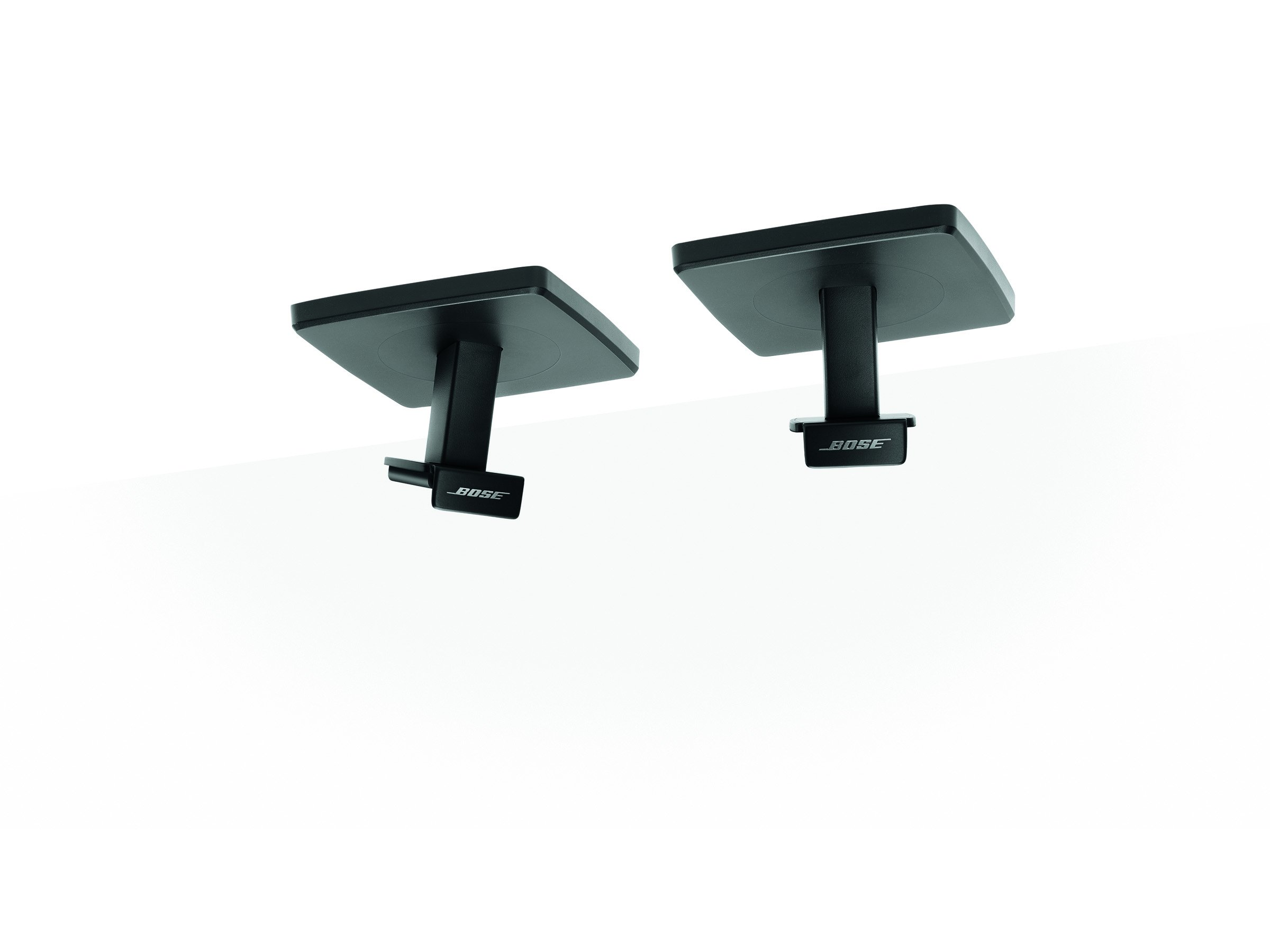 Bose OmniJewel Ceiling Bracket, Black by Bose
