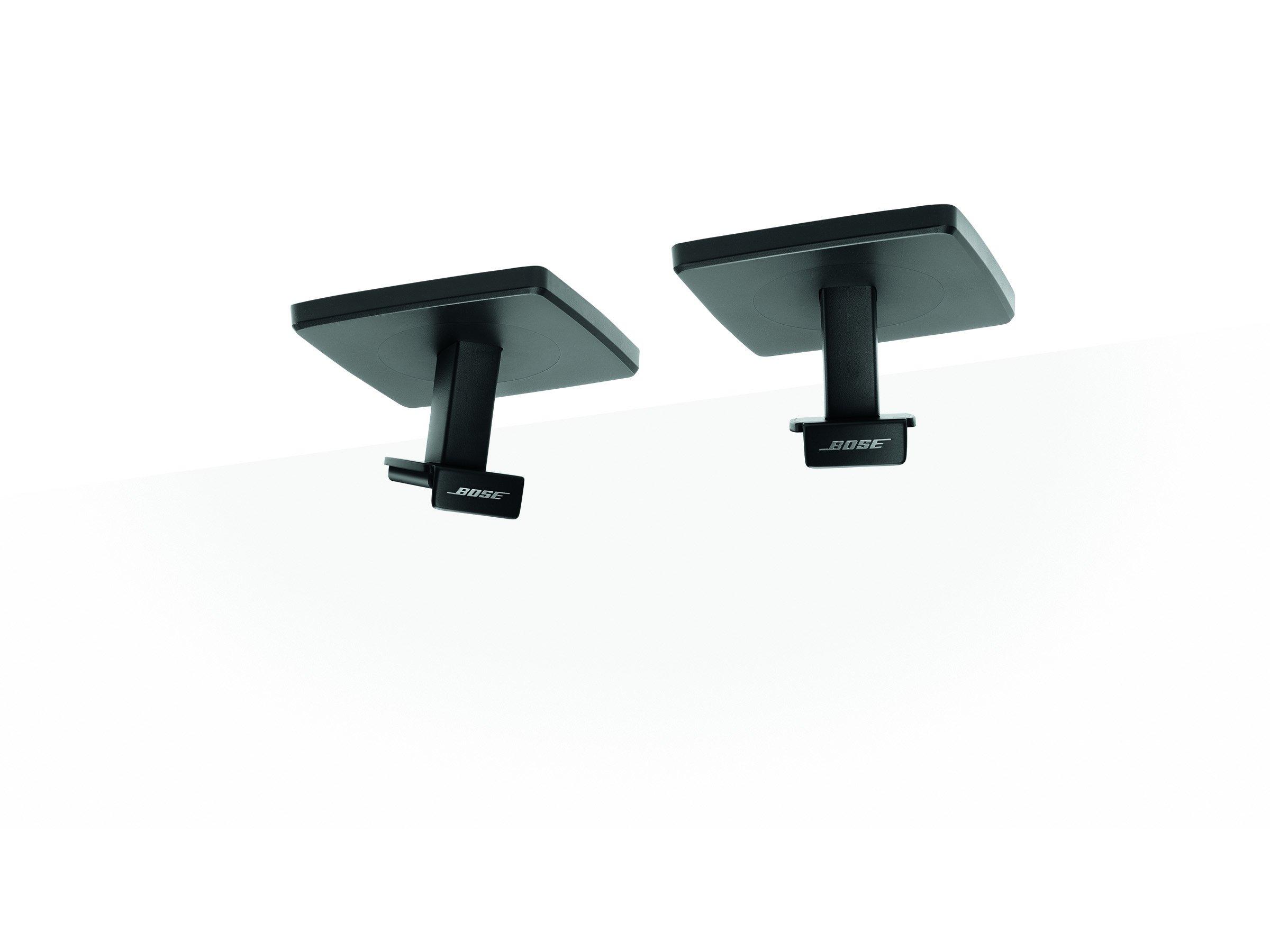 Bose OmniJewel Ceiling Bracket, Black