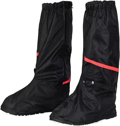 UK Reusable Rain Boots Snow Shoe Cover Waterproof Shoes Overshoe