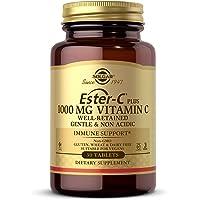 Solgar Ester-C Plus 1000 mg 1 Paket(1 x 1 Stück)