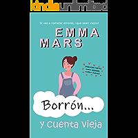 Borrón... y cuenta vieja (Spanish Edition) book cover