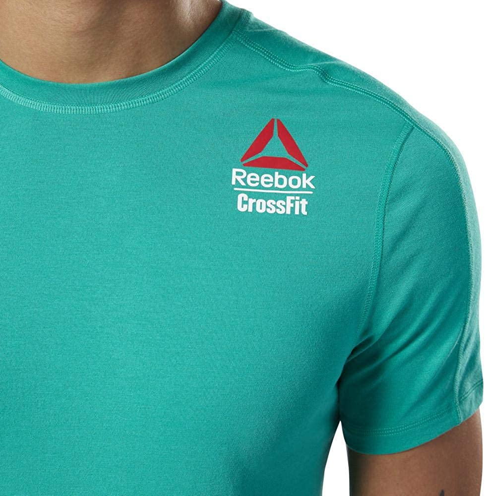 AW19 Reebok RC AC Training T-Shirt