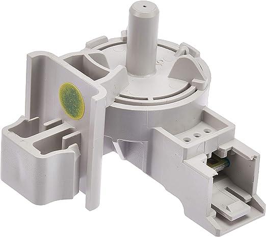 Amazon.com: w10448876 – Lavadora Interruptor de nivel de ...