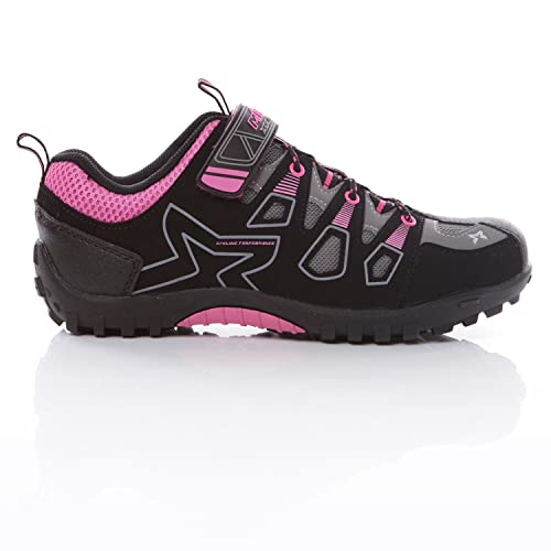 MITICAL Zapatillas Ciclismo (Talla: 36)