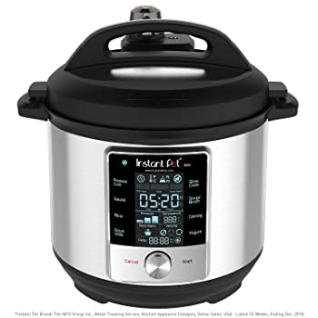 Instant Pot Max 9-in-1 Electric cooker