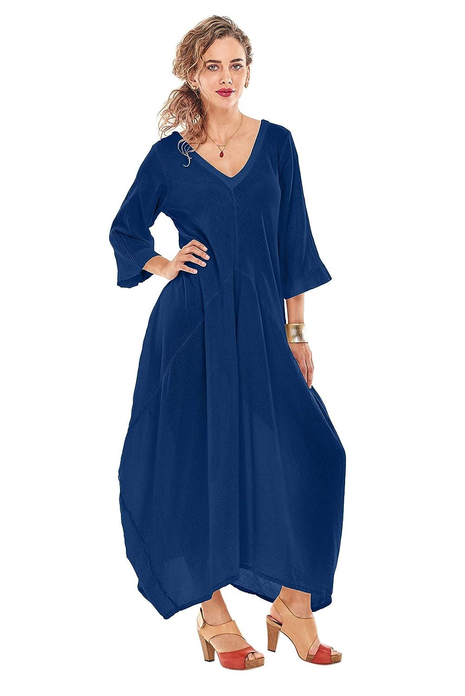 Oh My Gauze Womens Bella Dress
