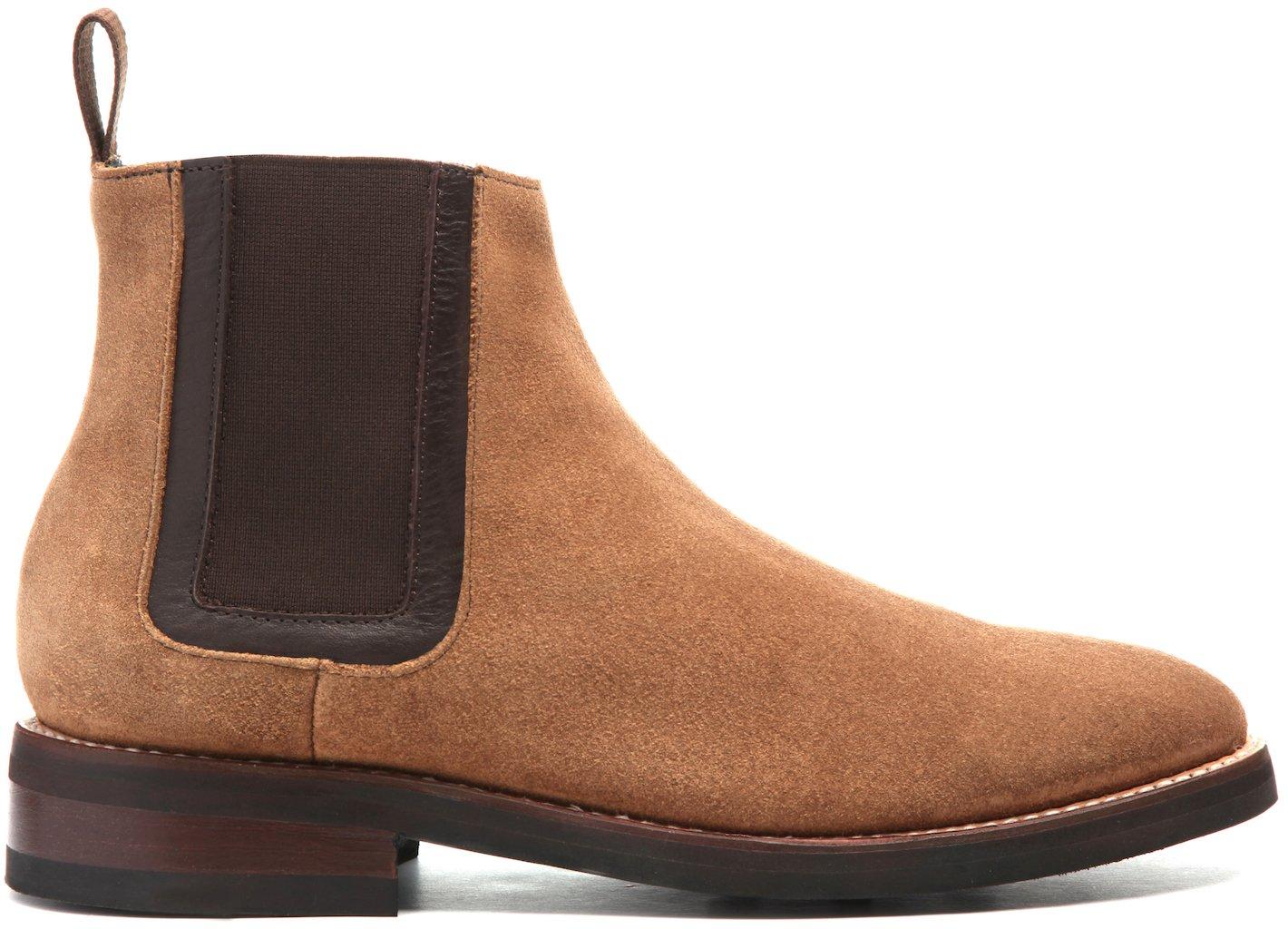Bottines Bottines Chelsea De Thursday Boot Boot Company Duke Pour