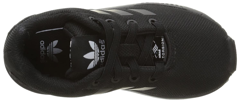adidas Baby Boys' Zx Flux El Trainers: Amazon.co.uk: Shoes