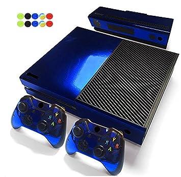 Skin for XBOX ONE, Morbuy Vinilo Consola Design Foils Pegatina ...