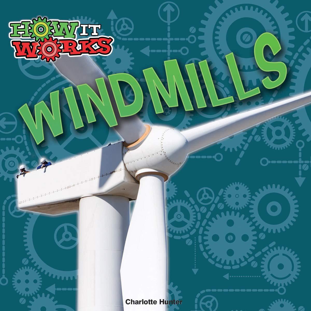 Download Windmills (How It Works) pdf