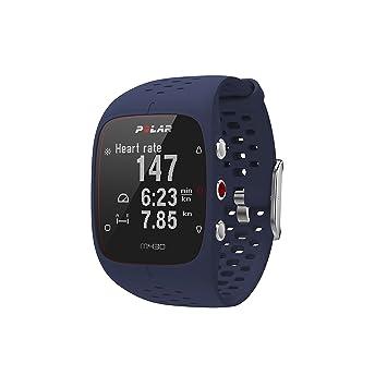 988faf83ae1 Polar Unisex Adults  M430 GPS Running Watch  Amazon.co.uk  Sports   Outdoors