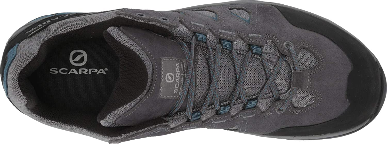 Scarpa Men s Moraine GTX Hiking Shoe