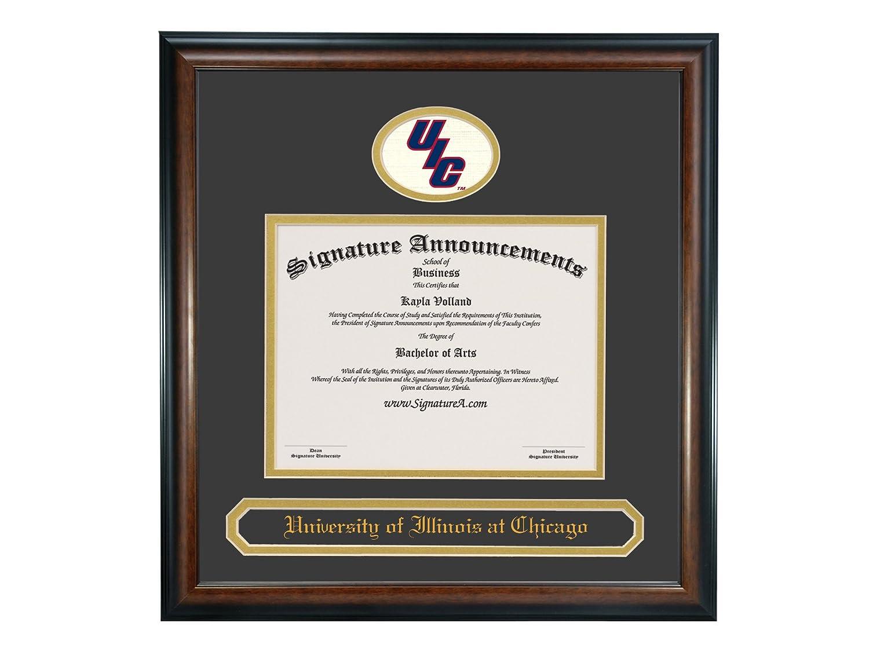 Amazon.com - Signature Announcements University-of-Illinois-At ...