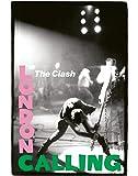 【メーカー特典あり】 ロンドン・コーリング40周年記念盤-The Scrapbook (Book+1CD) (完全生産限定盤) (オリジナルステッカー付)
