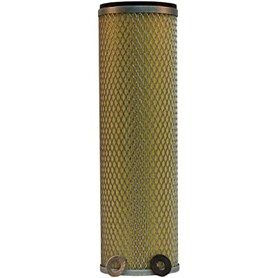 Luber-finer LAF8663 Heavy Duty Air Filter: Automotive