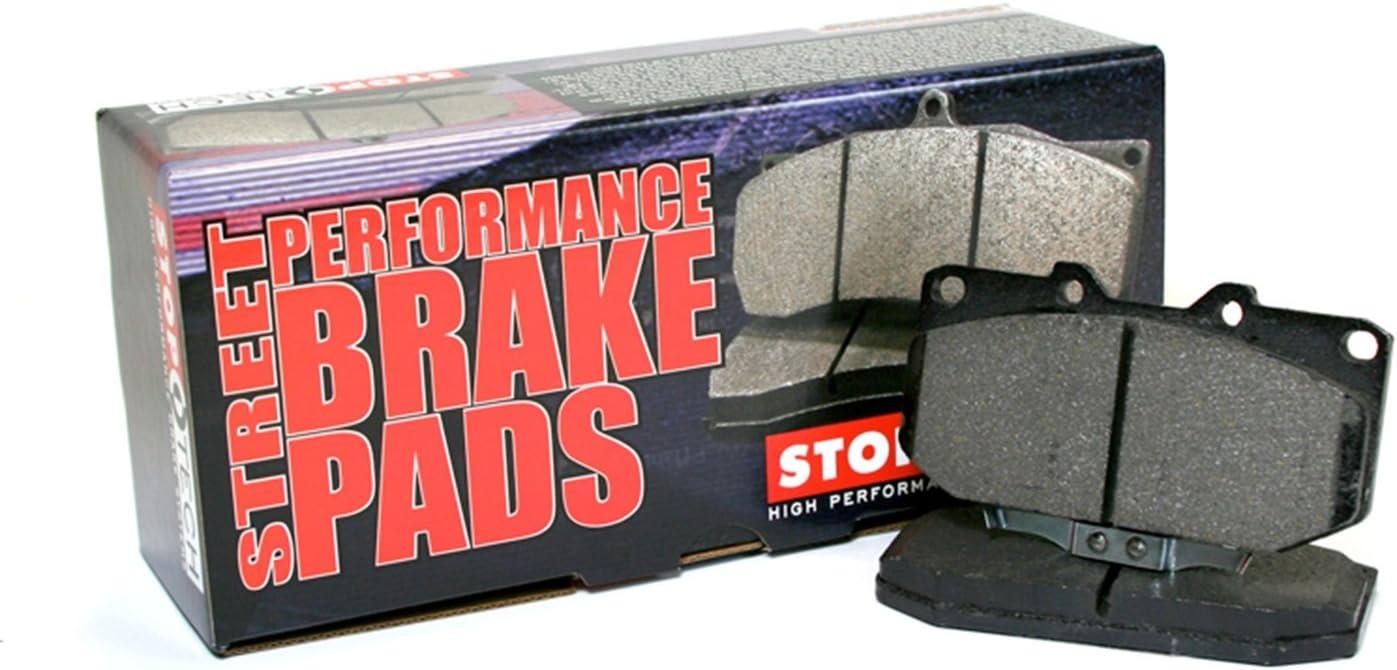 StopTech 309.06300 Street Performance Rear Brake Pad