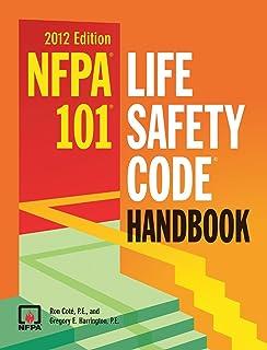 Nfpa 99 health care facilities code handbook 2012 edition nfpa 101 life safety code handbook 2012 edition fandeluxe Gallery