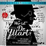 Wer ist Dr. Yllart? / Das komplette 3-teilige Kriminalhörspiel von Rolf und Alexandra Becker mit Starbesetzung (Pidax Hörspiel-Klassiker)