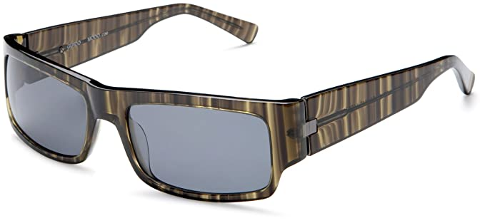 MODO Sunglasses Men\'s Guido Sunglasses, Green Frame/Green Gradient ...