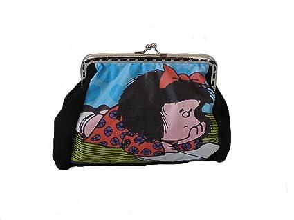 Cartera Mafalda