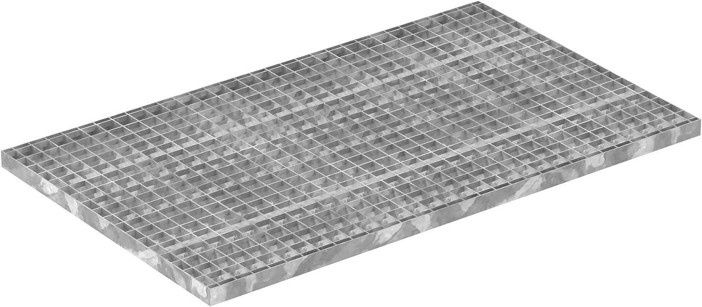 - Epaisseur du mat/ériau : 3 mm Fenau Charge sur roues : 5,95 kN//Charge superficielle m/² MW : 30//30 mm Caillebotis industriels Dimensions : 500 x 1000 x 30 mm : 62,22 kN