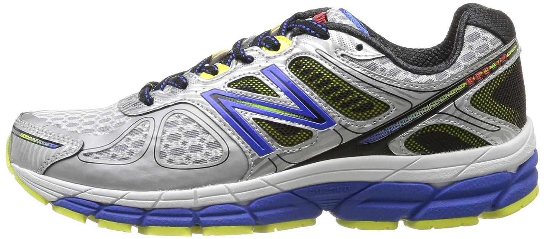 860v4 La Estabilidad De Los Nuevos Hombres De Balance De Los Zapatos Para Correr sWRF4