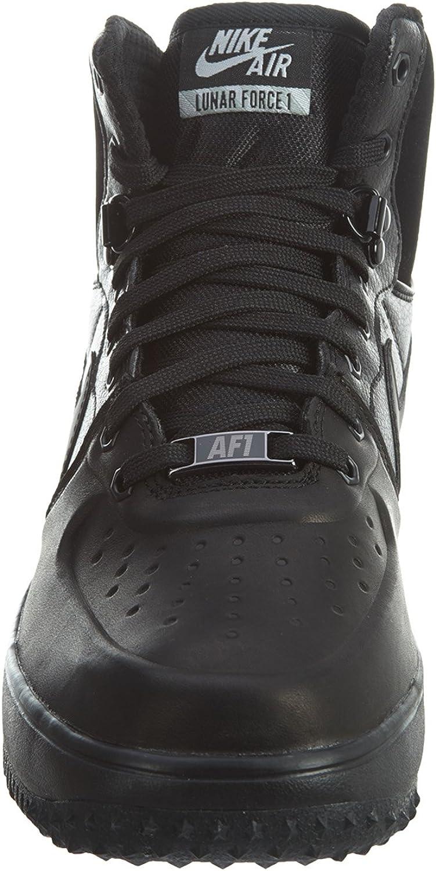 Nike Lunar Force 1 Golf Shoes Wide