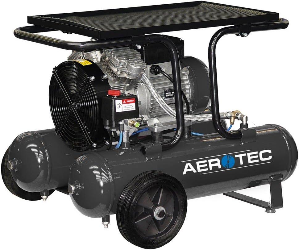 Druckluft Montagekompressor Extreme 11 11 Ölfre Baumarkt