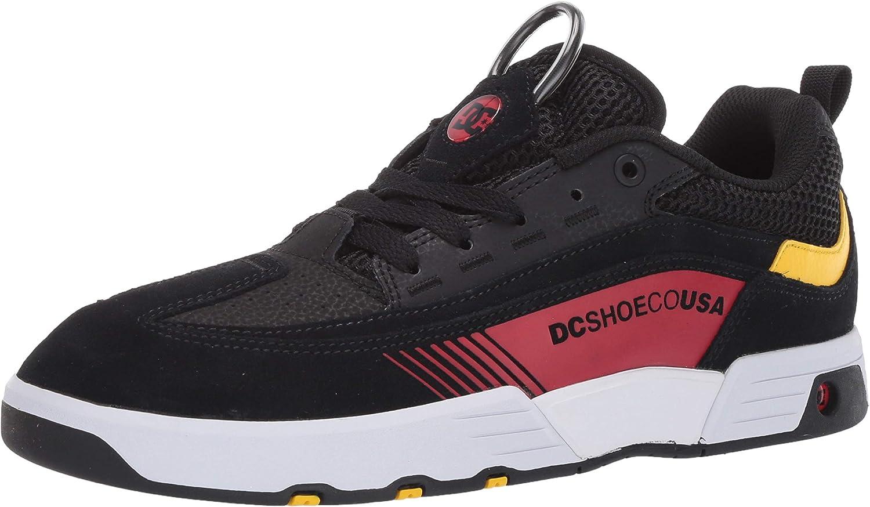 DC Men's Legacy 98 Slim Skate Shoe