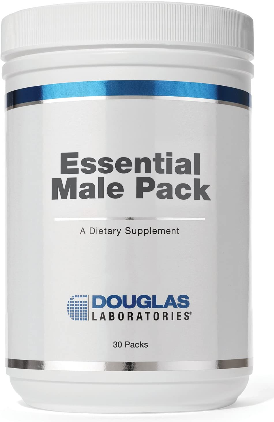 Douglas Laboratories – Essential Male Pack – Essential Nutrients for Male Health in One Daily Convenience Pack* – 30 Packets