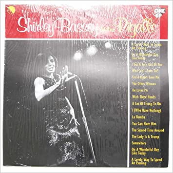 eae7dff6785 Shirley Bassey - Shirley Basssey At The Pigalle [LP] - Amazon.com Music