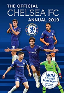 Chelsea Fc Calendar 2019 Chelsea Official 2019 Calendar   A3 Wall Calendar: Amazon.co.uk