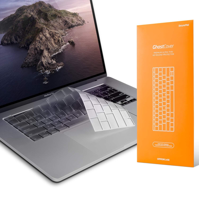 Protector De Teclado Macbook Pro 16 Touch Bar A2141