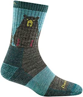 product image for Darn Tough Animal Haus Crew Lightweight Sock - Women's