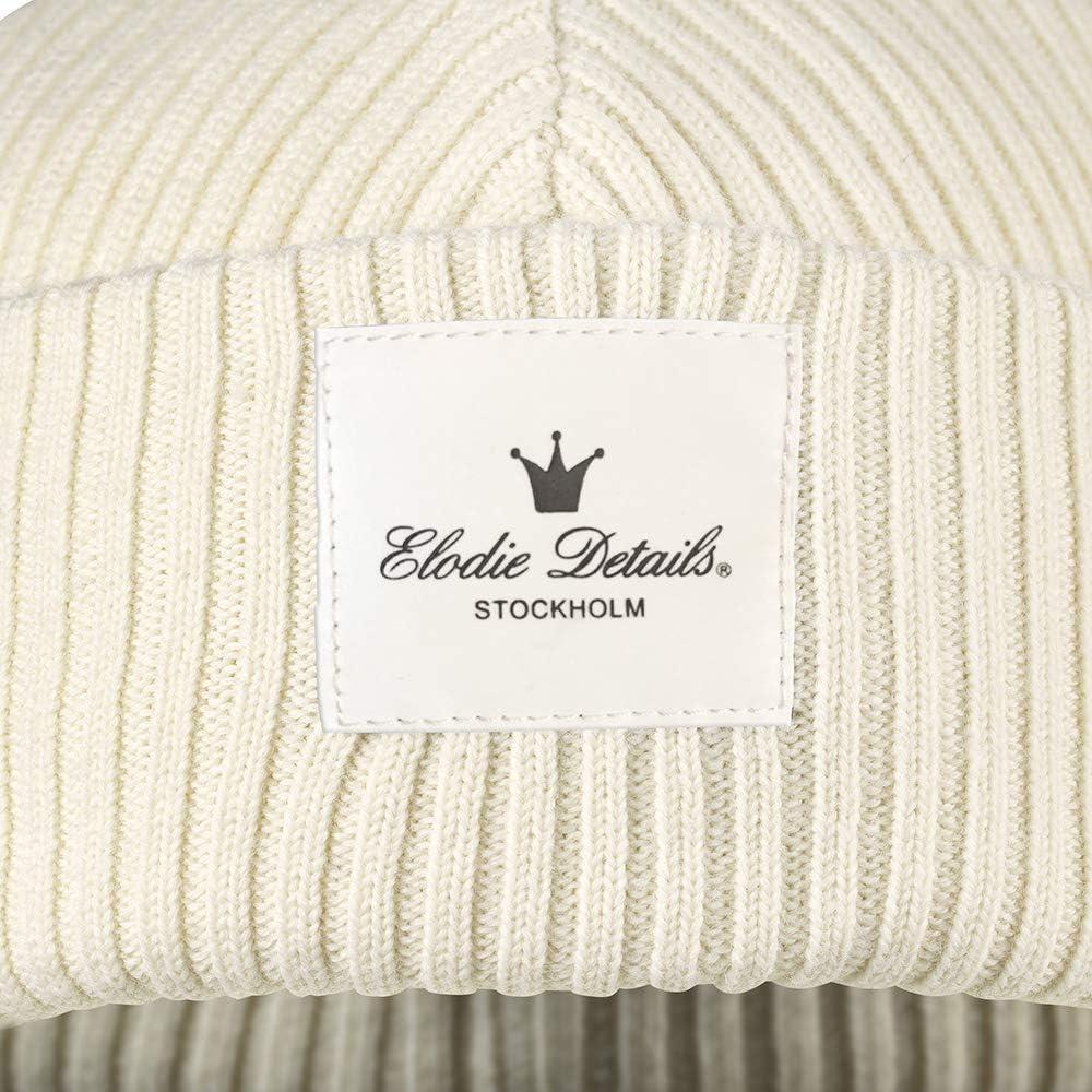 Elodie Details Bonnet en Laine pour B/éb/é