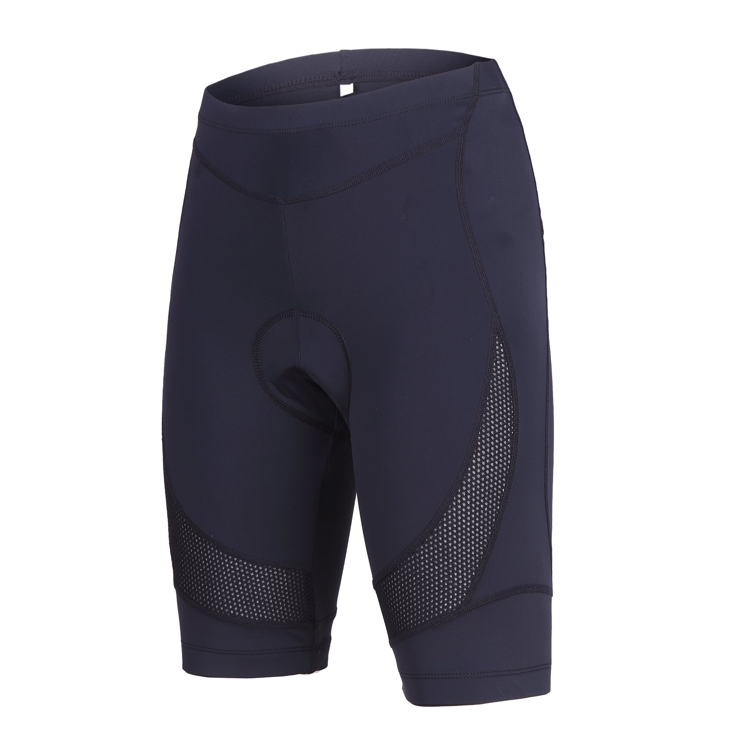 b1fbdfbed Amazon.com  beroy Womens Bike Shorts with 3D Gel Padded