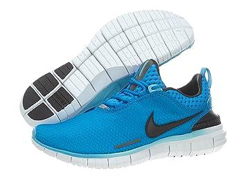Nike Free OG 14 BR Zapatillas para Correr Running Azul para Hombre ...