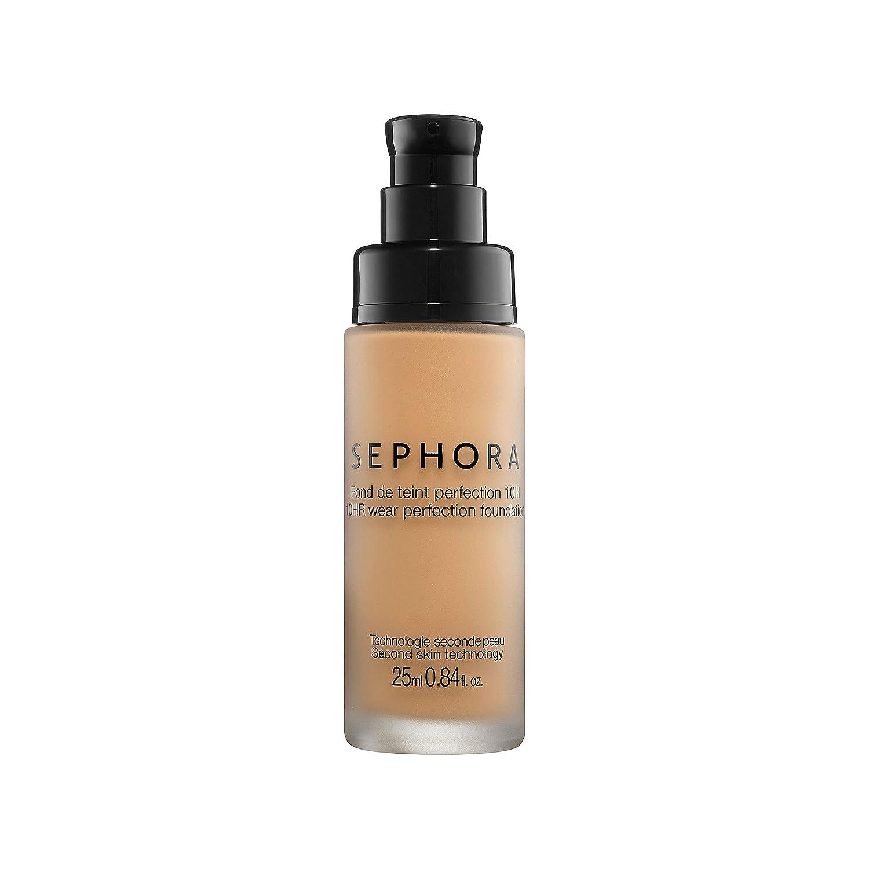 SEPHORA COLLECTION 10 HR Wear Perfection Foundation 26 Medium Peach (Y) 0.84 oz