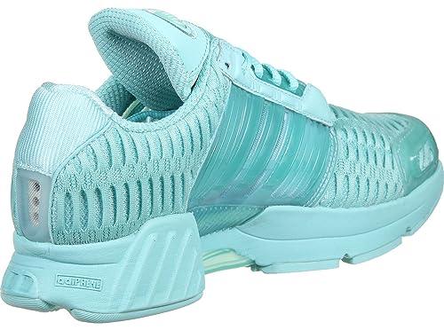Zapatillas adidas - Climacool 1 W verde/verde/blanco talla: 37-1/3: Amazon.es: Zapatos y complementos
