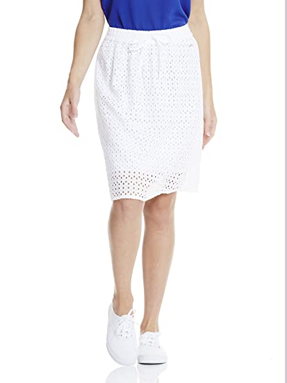 Bench Women's Cotton Crochet Skirt Authentic Cheap Price Free Shipping Footaction Collections For Sale Clearance Pre Order DnGHD6jnTR