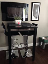 Home styles nantucket bistro table